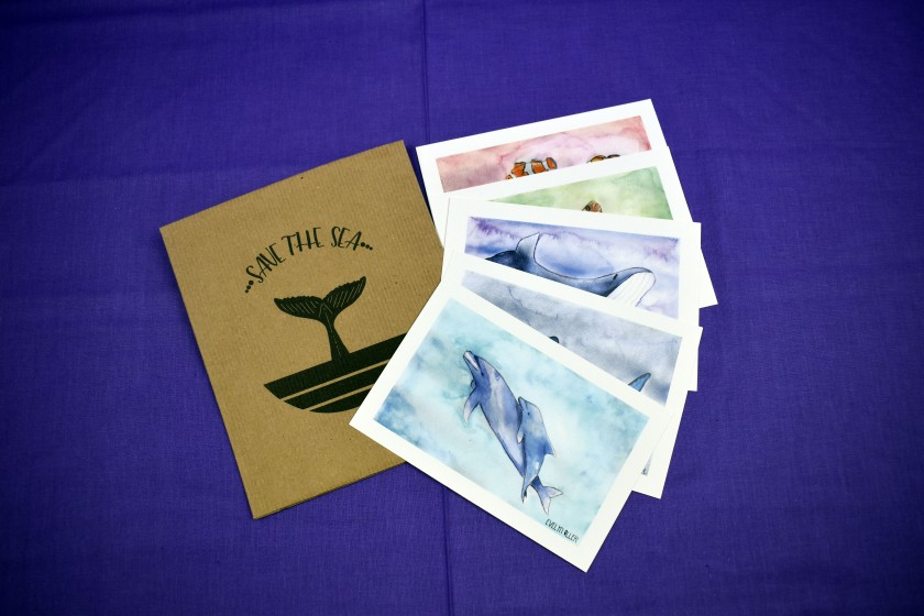 Pack save the sea (8)